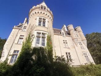 Château de Fougeret