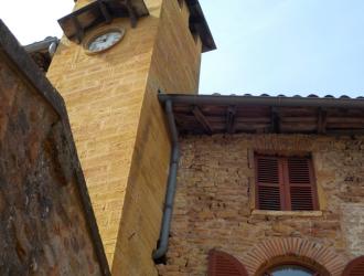 Château de Montmelas