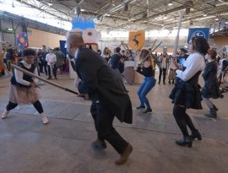 Festival Yggdrasil 2019