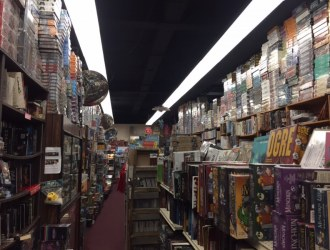 The Compleat Strategist New York