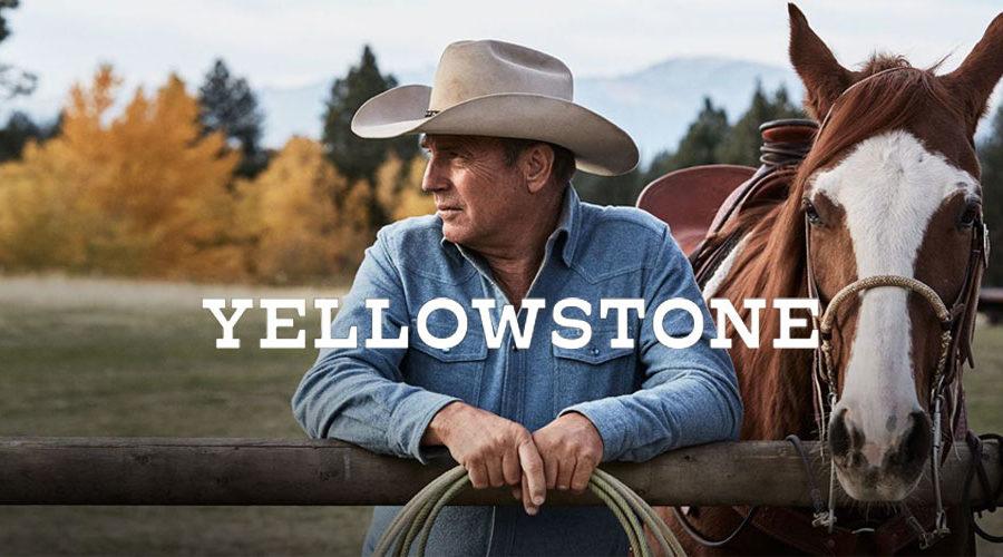 Yellowstone – une série brutale mais dépaysante