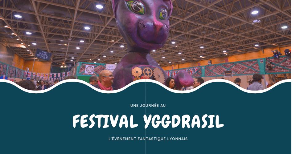 Festival Yggdrasil