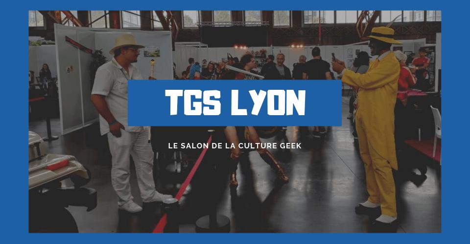 TGS LYON