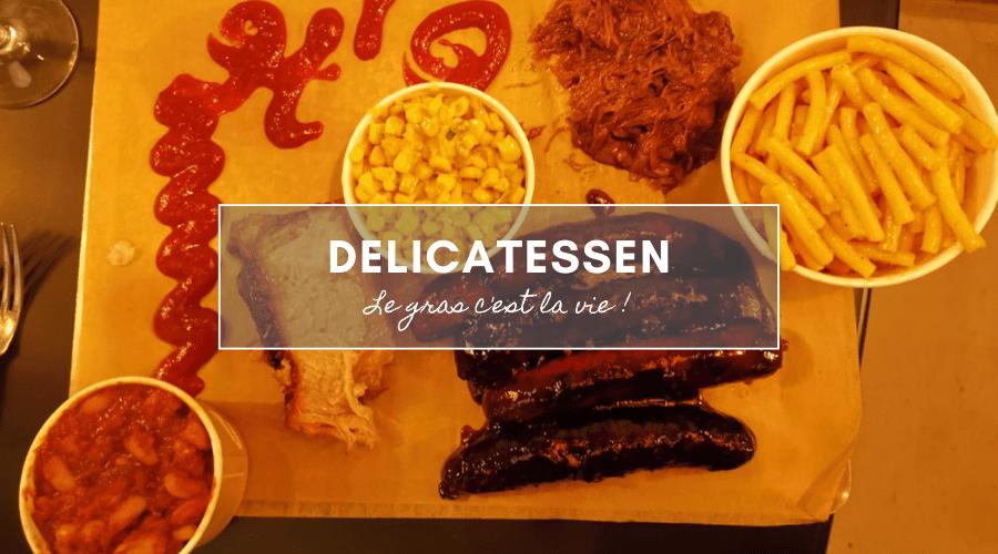 Delicatessen – le gras c'est la vie