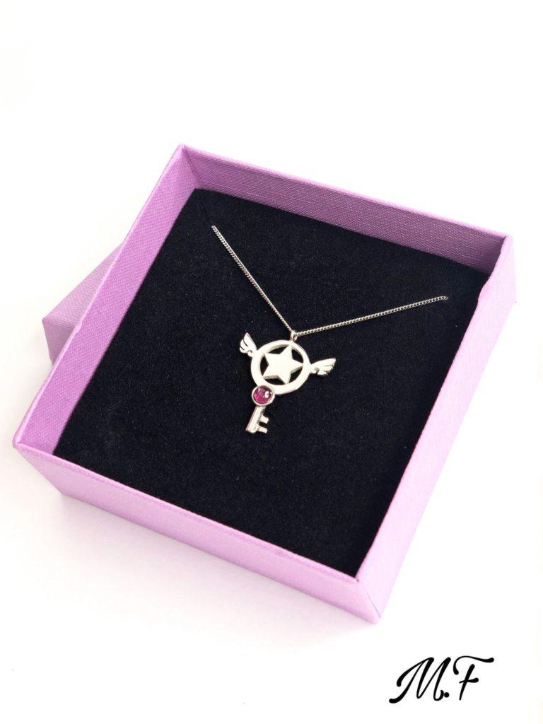 bijoux pour une maman geek
