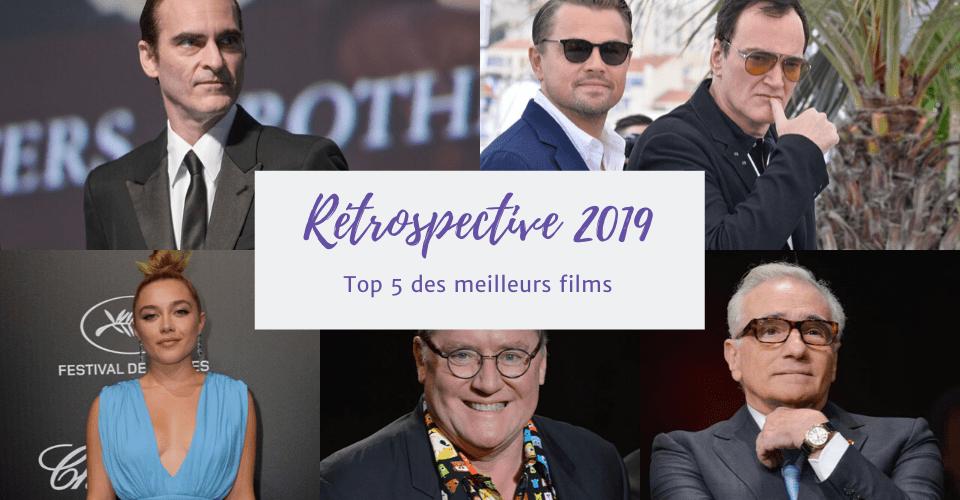 meilleurs films en 2019
