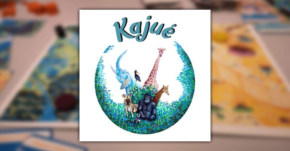 Kajué