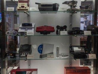 Nintendo  Store New York