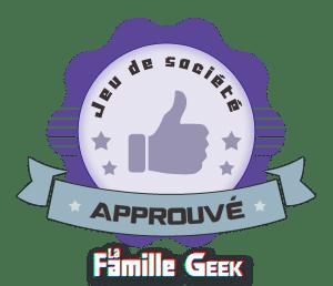 La Famille Geek