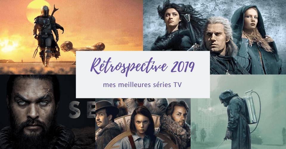 Meilleures séries en 2019