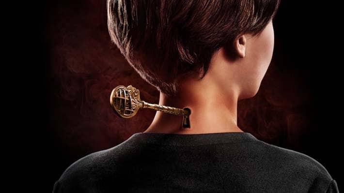 Locke & Key une des meilleures séries TV 2020