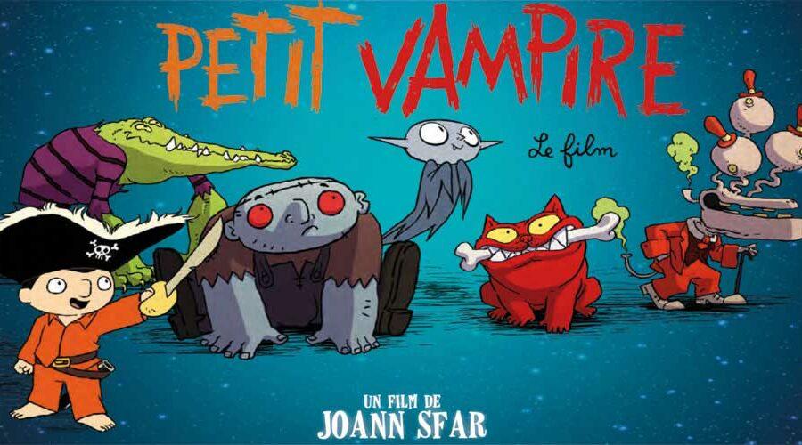 Petit Vampire – un film pour les mordus de cinéma