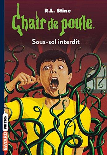 Livres d'horreur pour enfants